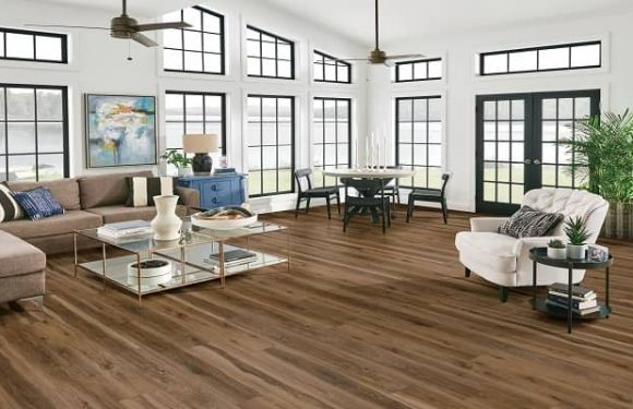 Why Hardwood Floors in Chicago IL are Popular?