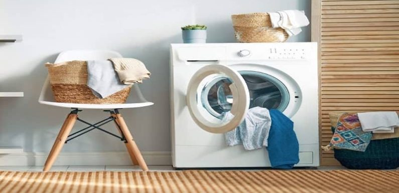 What's the difference between semi-automatic and fully-automatic washing machines?